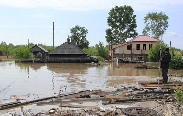 В результате наводнения на Шри-Ланке погибло 12 человек