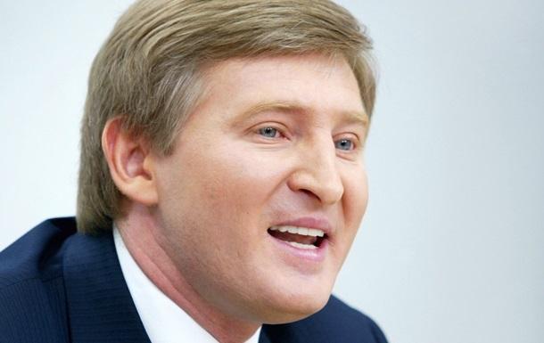 Ахметов купил донецкое шахтостроительное предприятие