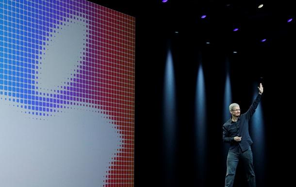 Apple представила две новых ОС, новый язык программирования и систему умного дома