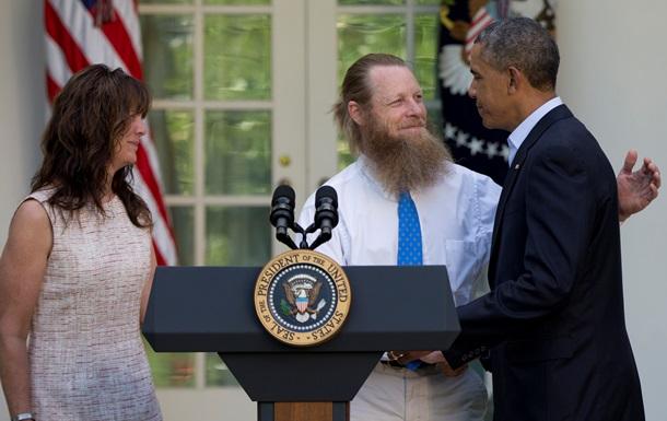 В США заговорили об импичменте Обамы после обмена террористов на дезертира