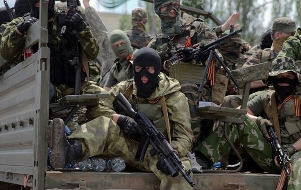 На территории России формируют новые отряды боевиков для отправки в Украину - СМИ