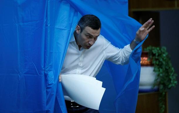 Знакомые все лица. Кто взял власть после выборов в Киеве