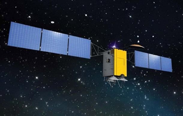 Запуск первого украинского спутника отложили