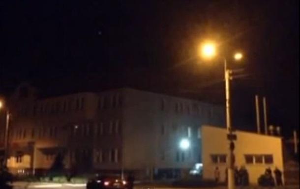 В ходе штурма части в Луганске погибли шесть нападавших - Нацгвардия