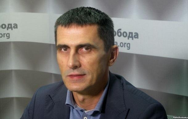 Военное положение может навредить простым жителям Донбасса - Ярема