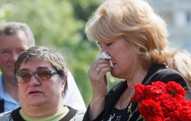 Донбасское ополчение киевским матерям: молитесь, чтобы ваши дети попали в плен