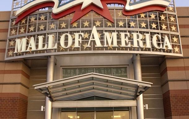 Корреспондент: В США стремительно разоряются шопинг-моллы