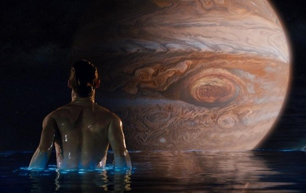 Warner Bros. отложила релиз фантастического фильма Восхождение Юпитер