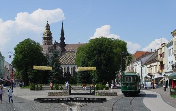 Корреспондент: Маленький рай. Письмо из Словакии