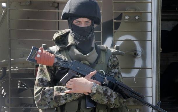 В Донецкой области ранены три пограничника, бой продолжается – Госпогранслужба