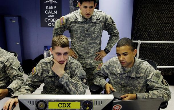 США могут отправить в Украину военных советников