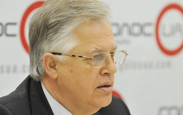 Симоненко заявляет, что заручился поддержкой европейских левых партий для преодоления кризиса в Украине