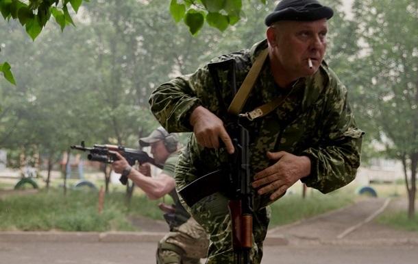 СБУ задержала четырех украинцев, планирующих взорвать погранпункт в Амвросиевке