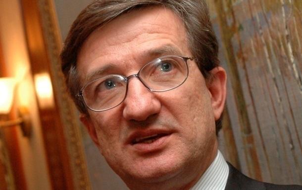 Тарута выступил против АТО в Донецкой области