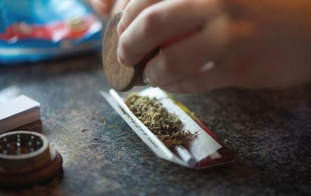 Употребление марихуаны провоцирует бесплодие у мужчин – ученые