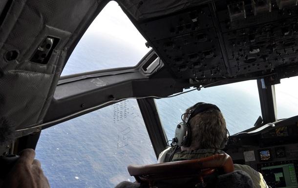 За информацию об исчезнувшем малайзийском Boeing обещают 3 млн долларов