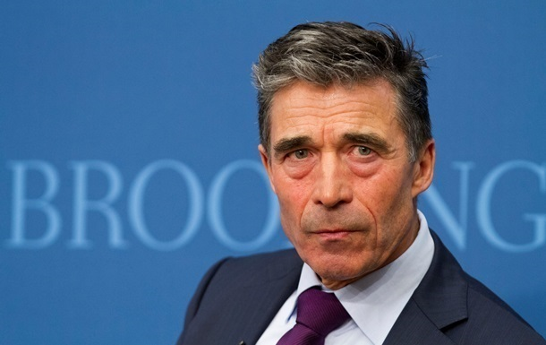Порошенко сможет стабилизировать ситуацию в Украине - генсек НАТО