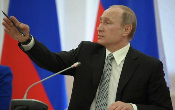 Путин предложил вернуть Волгограду название Сталинград