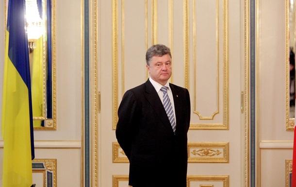 Порошенко рассматривает Венгрию как адвоката Украины