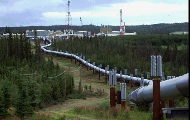 Сербия останавливает работы по проекту газопровода Южный поток