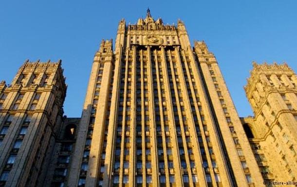 Россия ответит на усиление НАТО у своих границ - МИД РФ