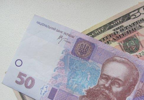 Валютний переполох
