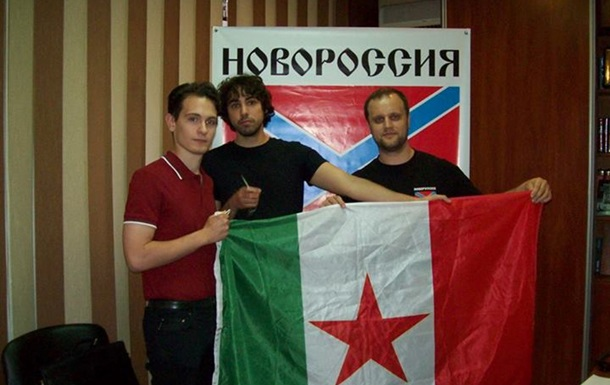 На помощь ДНР прибыли добровольцы из Италии – Губарев