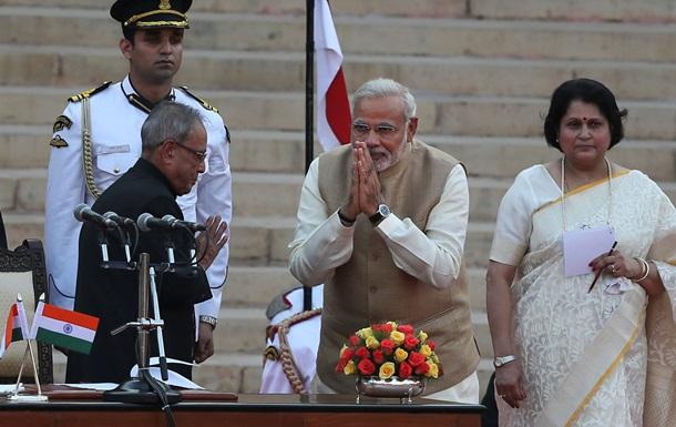 Новое правительство Индии озвучило шаги по подъему экономики страны