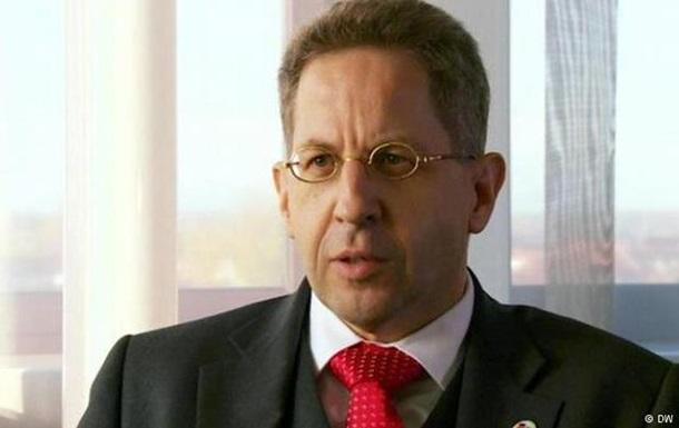 Германия обвинила Россию в усилении шпионажа