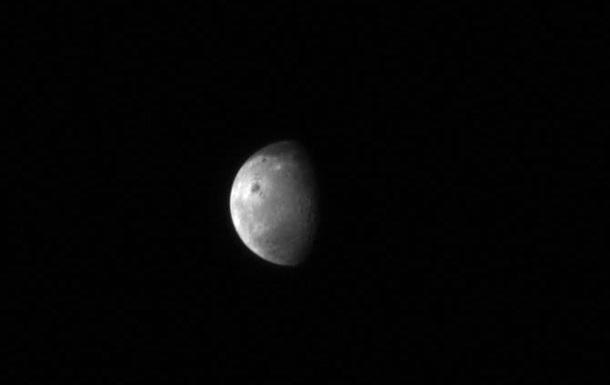 Ученые раскрыли тайну отсутствия морей на обратной стороне Луны