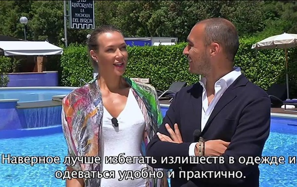 В Италии создали видеоролик, обучающий русских туристов местной культуре