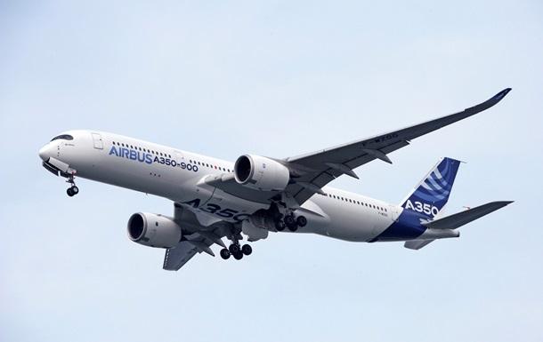 У производителя самолетов Airbus сорвалась сделка на $16 млрд