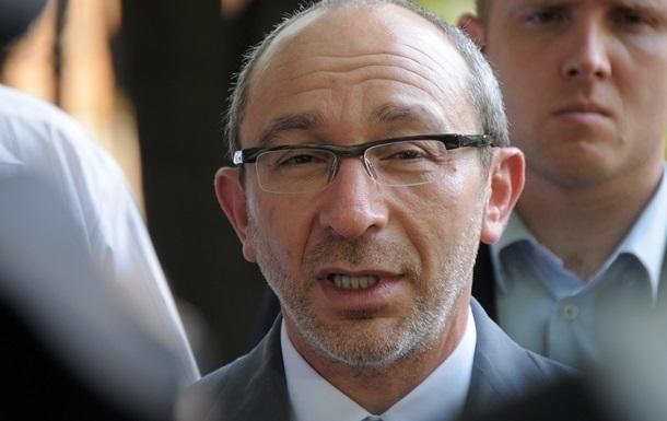 Кернес передал частной фирме 81 миллион гривен, выделенных на дороги - СМИ