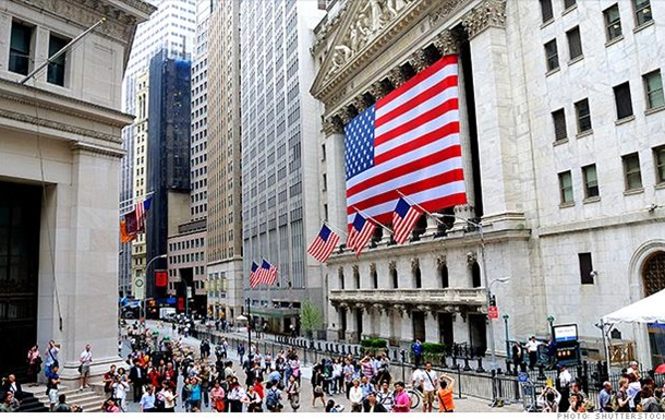 Самые богатые миллиардерами страны мира – США и Китай