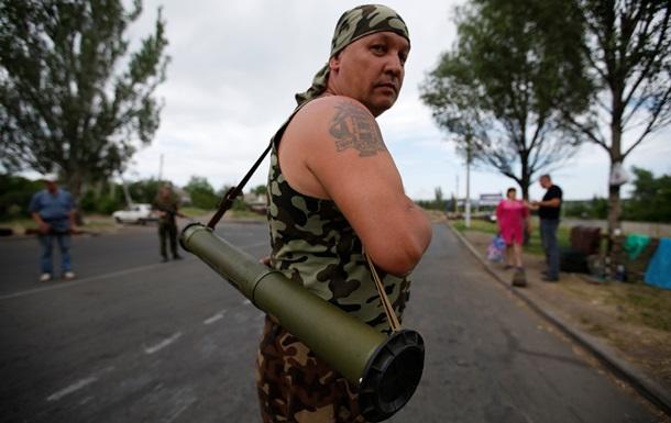 Обзор блогов: цели России на Донбассе и аннексия Херсонщины