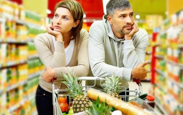 Госстат подсчитал, где больше всего в Украине подорожали продукты