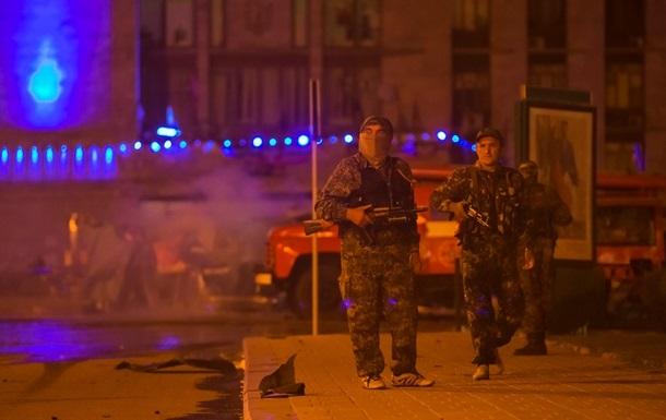 Количество погибших из-за взрыва возле Донецкой ОГА увеличилось до трех