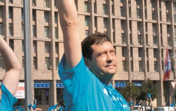 Экс-глава Carlsberg Ukraine возглавит Киевстар