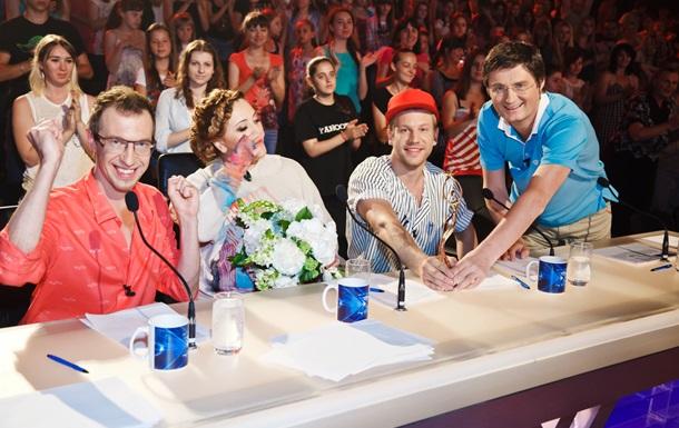 Еще одна ТЕЛЕзвезда у Оксаны Марченко и шоу «Х-фактор»