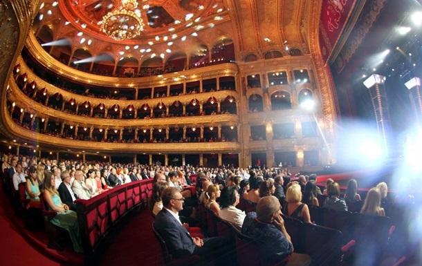 Украинские Канны. Пять фактов о предстоящем Одесском кинофестивале