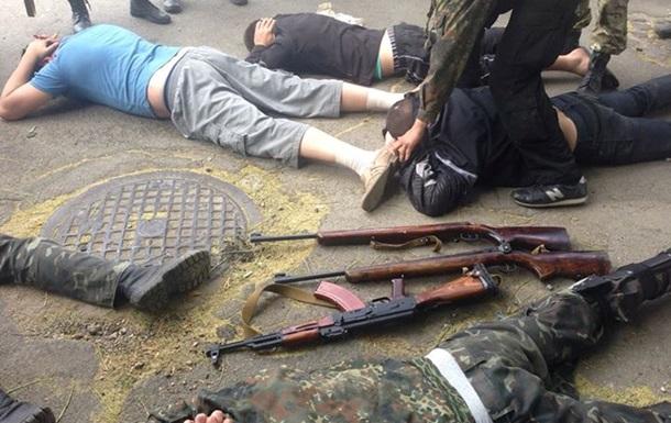В Мариуполе задержали семь террористов – Ляшко