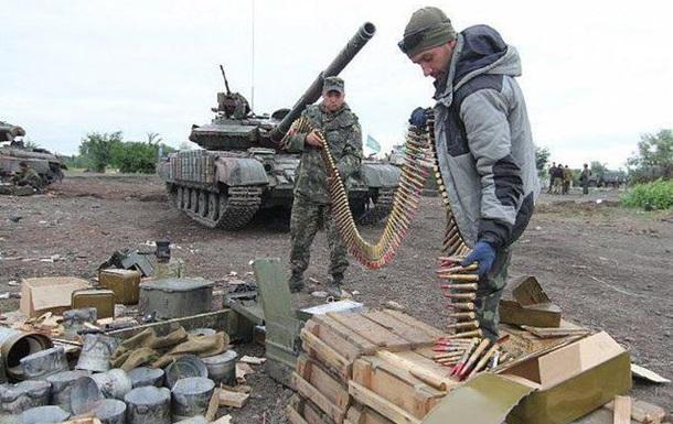 Украинские десантники уничтожили 40 боевиков возле Снежного – Минобороны