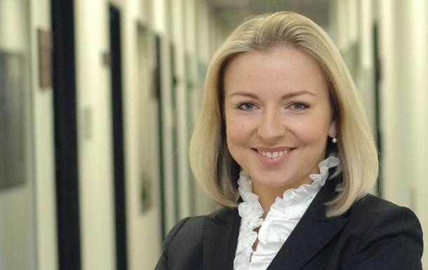Ассоциация юристов Украины поддержала кандидатуру адвоката Антонины Ягольник на должность главы АМКУ
