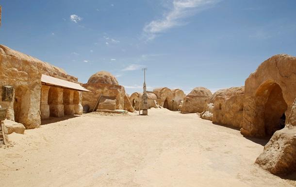 Музей Звездных войн откроется в ОАЭ после съемок нового эпизода