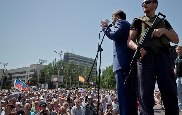 Покушения на лидеров ДНР: внутренние конфликты или рука Киева