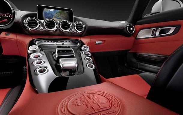 Стали известны подробности о двигателе нового суперкара от Mercedes-Benz