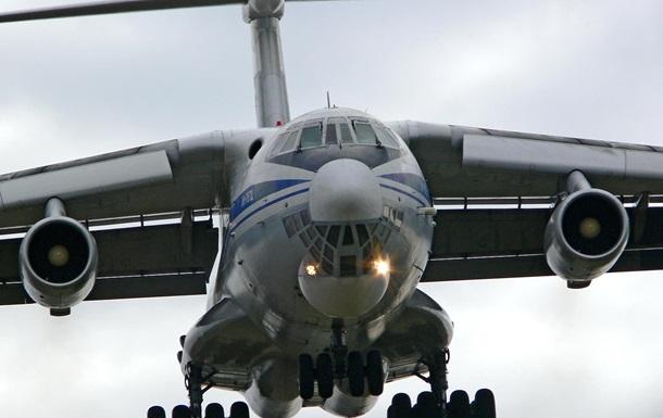 На борту сбитого в Луганске самолета находились 49 человек - СNN