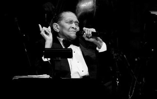 Умер легендарный джазовый певец Джимми Скотт