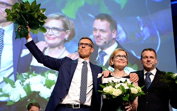 Финляндия выбрала нового премьера