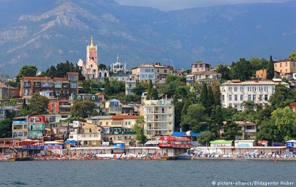 Путин посоветовал госслужащим отдыхать этим летом в Крыму